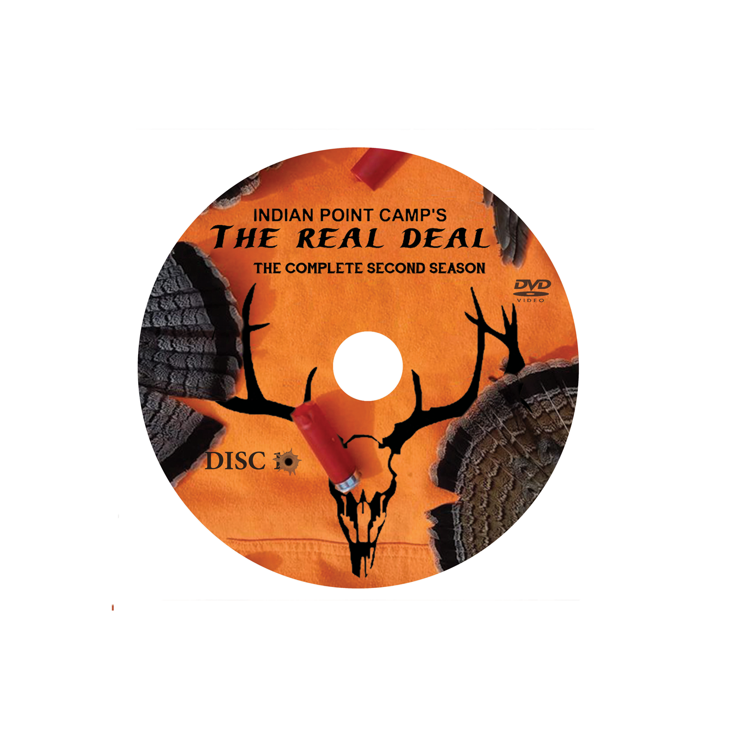 Indian Point Camps - The Real Deal - Complete 2nd Season