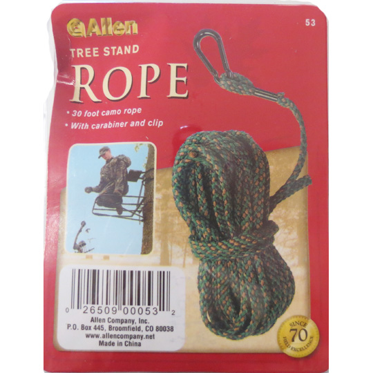 Treestand Rope