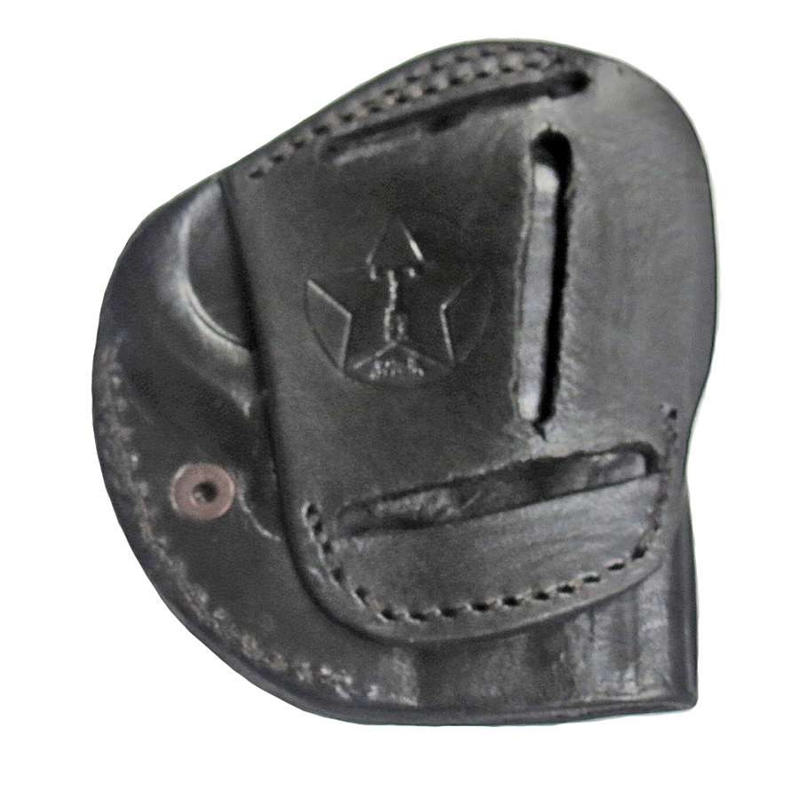 Tagua 4 Victory Leather Holsters