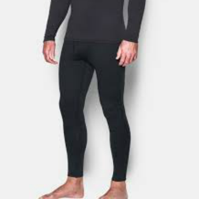 Under Armour Men's 4.0 Base Leggings