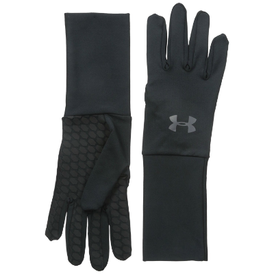 Under Armour Men's ColdGear® Liner Gloves