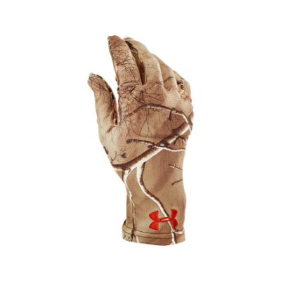 Under Armour Camo HeatGear® Liner Glove