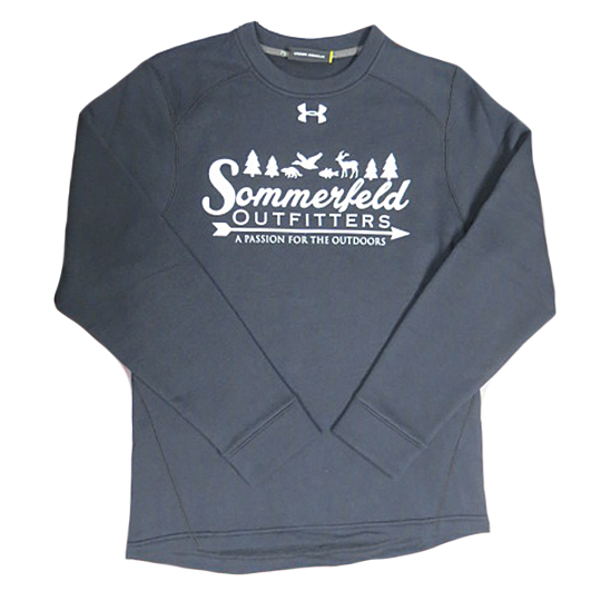 Sommerfeld Outfitters Under Armour Fleece Crew