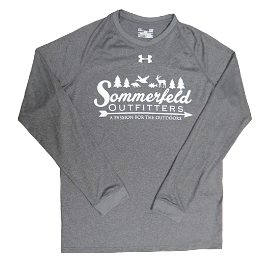 Sommerfeld Outiftters Under Armour Long Sleeve