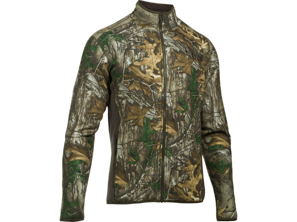 Under Armour Mid Season Jacket - Realtree Xtra