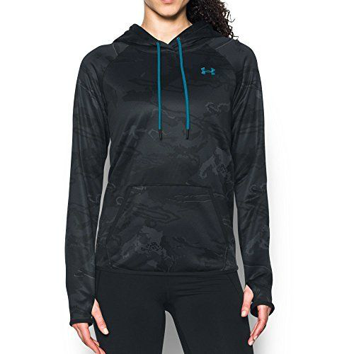 Under Armour Women's Icon Camo Hoodie DISCONTINUED