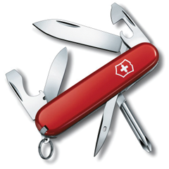 VICTORINOX TINKER - SWISS ARMY KNIFE