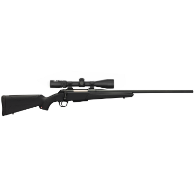 Winchester XPR .270 Win Bolt Action - Nikon 3-9x40