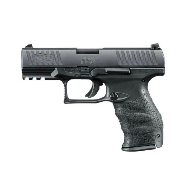 Walther PPQ M2 - .40 S&W