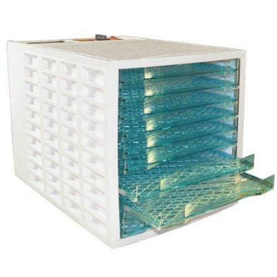 Weston 10 Tray Food Dehydrator - OUT OF STOCK