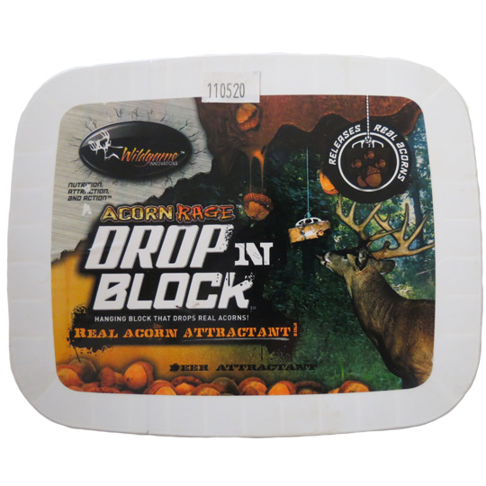ACORN RAGE DROP & BLOCK