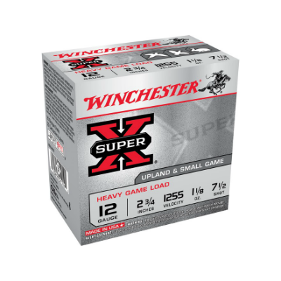 Winchester Super-X Game Load 12 Ga 2 3/4