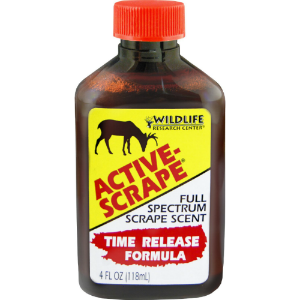 Active Scrape® - Wildlife Research Center®