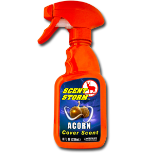 SCENT STORM COVER SCENT - WILDLIFE RESEARCH CENTER®