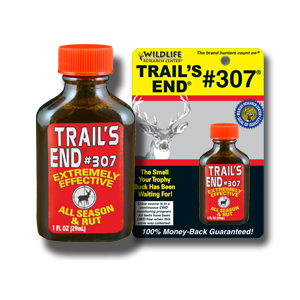 TRAILS END® - WILDLIFE RESEARCH CENTER®