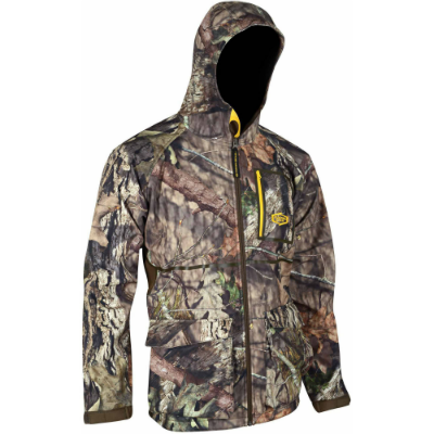 Yukon Gear Waylay Outer Layer Jacket - Break Up Country **DISCONTINUED**