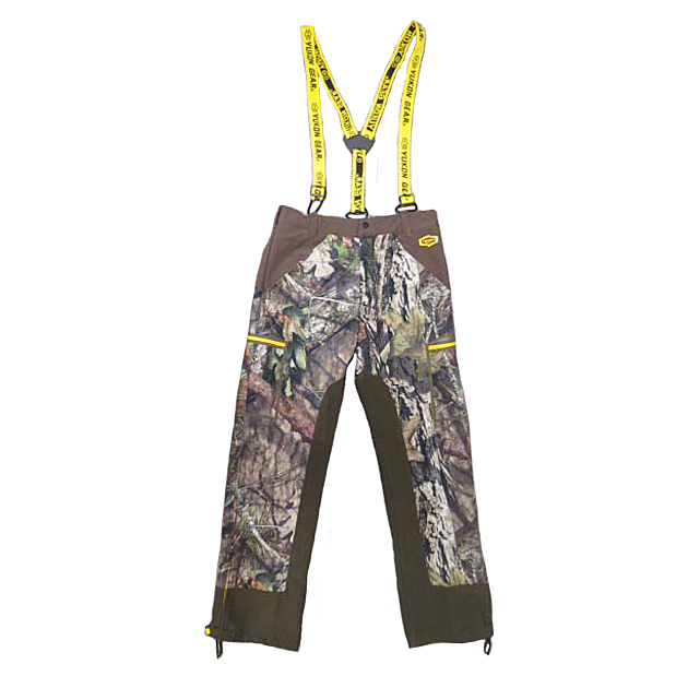 Yukon Gear Waylay Outer Layer Pants - Break Up Country **DISCONTINUED**