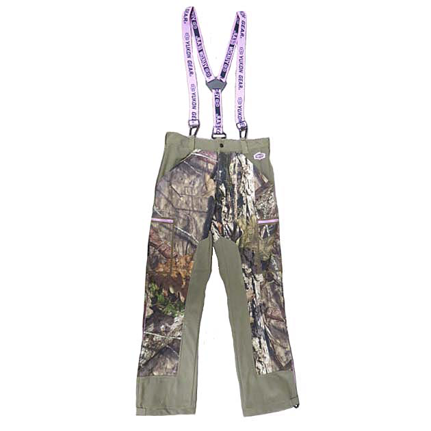 Yukon Gear Women's Waylay Outer Layer Pant - Break Up Country **DISCONTINUED**
