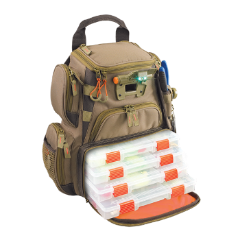 WILD RIVER RECON LIGHTED COMPACT BACKPACK