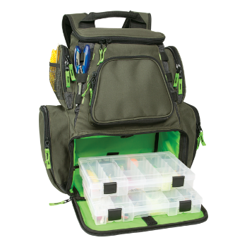 WILD RIVER BACKPACK TACKLE BAG - 2 SIZES