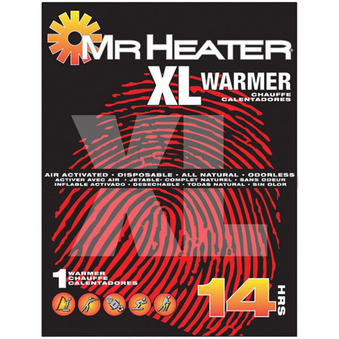 Mr. Heater XL Warmer