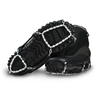 Yaktrax Diamond Grip Cleats