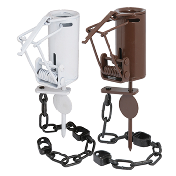 DOG PROOF Z-TRAPS - DISCONTINUED