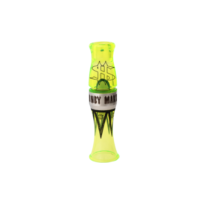 Zink Calls Money Maker Acrylic Goose Call
