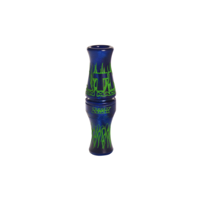 Zink ATM Green Machine Acyrlic Duck Call