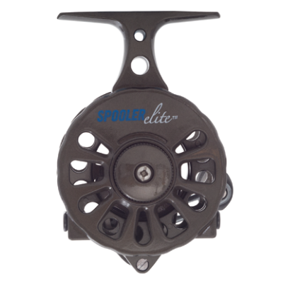 Clam Genz 200 Ice Spooler Reel = OUT OF STOCK