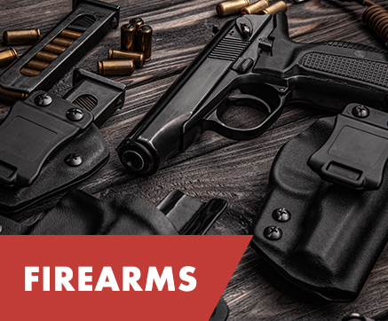firearms products