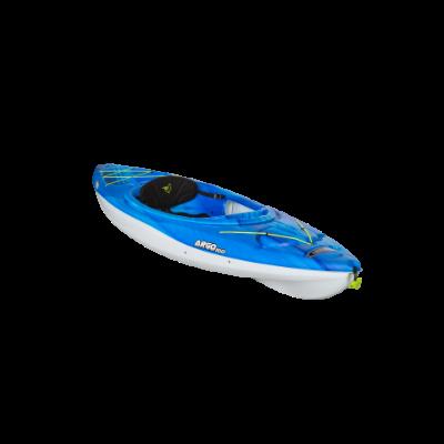 pelican argo 100X, pelican kayak, argo 100X, kayak, kayaking