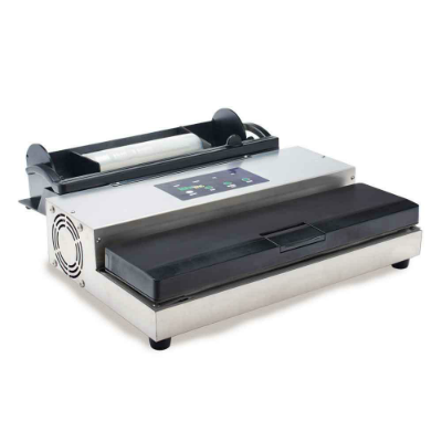 LEM MaxVac 500 Vacuum Sealer - Bag Holder & Cutter