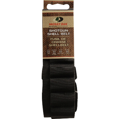 Mossy Oak Shotgun Shell Belt = OUT OF STOCK