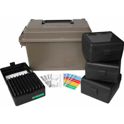 MTM .223 Ammo Can - Holds Up To 400 Rounds