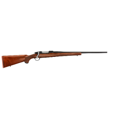 Ruger M77 Hawkeye .223 Rem Bolt Action Rifle 22