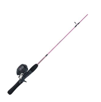 Shakespeare Ugly Stik Junior Spincast Combo
